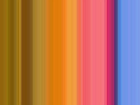 abstract striped background with bronze, dark golden rod and pastel red colors. can be used as wallpaper, background graphics element or for presentation. Stock Photo