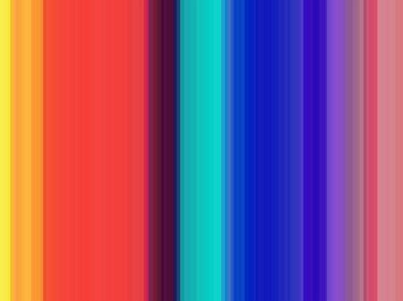 abstract background with stripes with strong blue, medium blue and tomato colors. can be used as wallpaper, background graphics element or for presentation.