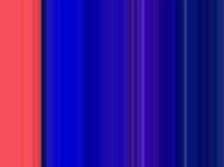 abstract striped background with dark blue, pastel red and tomato colors. can be used as wallpaper, background graphics element or for presentation. Stock Photo