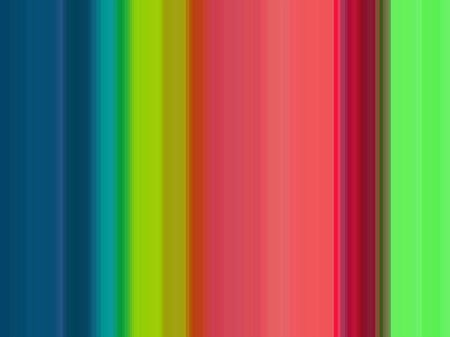 colorful striped background with moderate red, moderate green and teal green colors. abstract illustration can be used as wallpaper, background graphics element or for presentation.