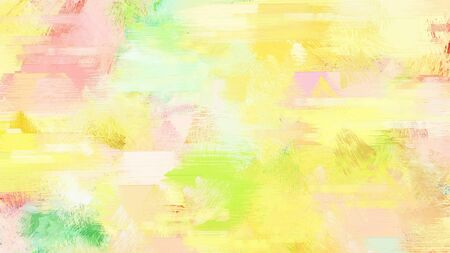 beautiful brushed pale golden rod, khaki and pastel green color background.