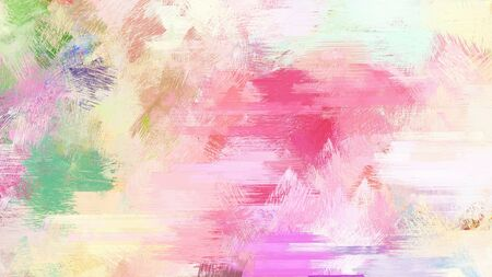 beautiful brushed pastel pink, pastel magenta and pale violet red color background.