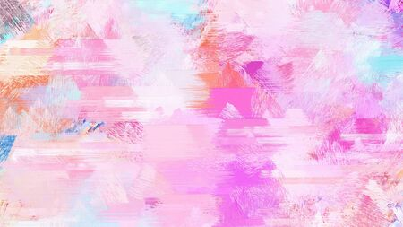 beautiful brushed pastel pink, orchid and neon fuchsia color background. 版權商用圖片