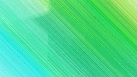 modern background with medium sea green, turquoise and tea green lines. can be used for cover design, poster, wallpaper or advertising.