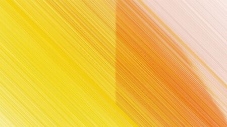 abstract background with vivid orange, bisque and khaki colors. can be used for cover design, poster, wallpaper or advertising.
