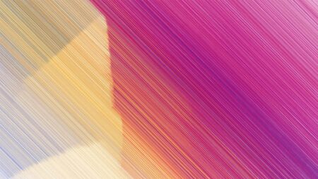 abstract background with mulberry , moderate pink and wheat lines. can be used for cover design, poster, wallpaper or advertising. Zdjęcie Seryjne