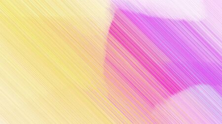 trendy background with skin, pale golden rod and orchid colors. can be used for cover design, poster, wallpaper or advertising.