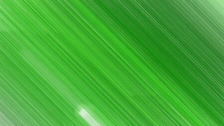 modern background with lime green, forest green and pastel green lines. can be used for cover design, poster, wallpaper or advertising. Zdjęcie Seryjne