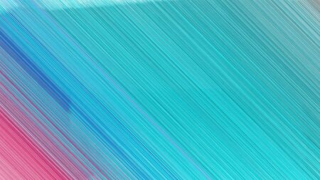 trendy background with medium turquoise, rosy brown and sky blue colors. can be used for cover design, poster, wallpaper or advertising.