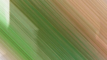 trendy background with pastel brown, tan and dark sea green colors. can be used for cover design, poster, wallpaper or advertising. Zdjęcie Seryjne