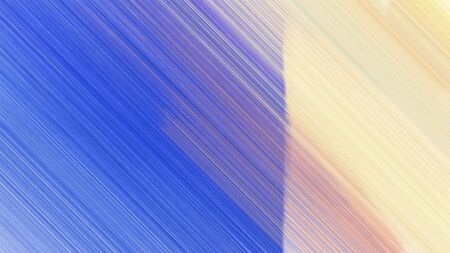 dynamic background with pastel gray, royal blue and wheat lines. can be used for cover design, poster, wallpaper or advertising.