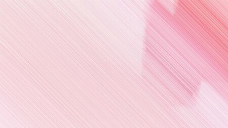 modern background with pastel pink, light coral and pastel magenta lines. can be used for cover design, poster, wallpaper or advertising.