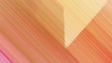 abstract background with peru, khaki and peach puff colors. can be used for cover design, poster, wallpaper or advertising.