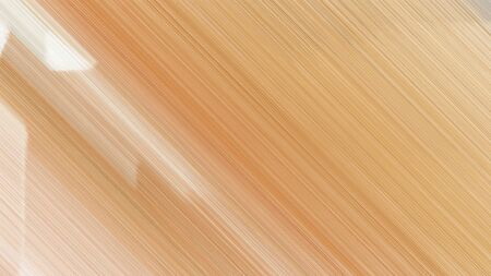 abstract background with burly wood, dark salmon and bisque lines. can be used for cover design, poster, wallpaper or advertising.