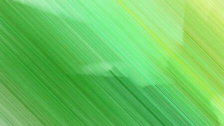 abstract background with pastel green, khaki and forest green lines. can be used for cover design, poster, wallpaper or advertising. Zdjęcie Seryjne