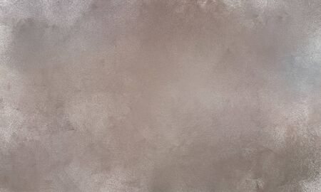 old used illustration texture element with rosy brown, light gray and pastel gray color. can be used as graphic element, wallpaper and texture. Standard-Bild - 129219450
