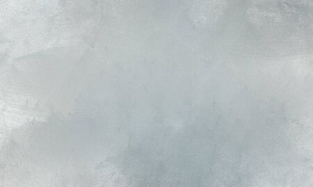 brushed grunge paint  with silver, lavender and gray gray color. can be used as decorative graphic element, wallpaper and texture. Standard-Bild - 129219454