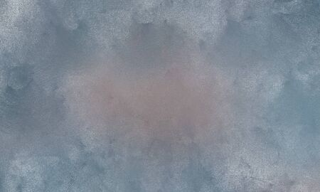 Vintage painting texture with light slate gray, light gray and pastel blue colored brush strokes. can be used as graphic element, wallpaper and texture.