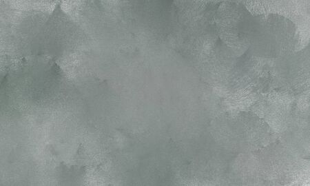 old used texture with light slate gray, gray gray and light gray color. can be used as graphic element, wallpaper and texture. Standard-Bild - 129219468