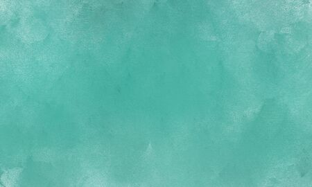 texture background with cadet blue, light blue and pale turquoise color. can be used as graphic element, wallpaper and texture. Standard-Bild - 129219477