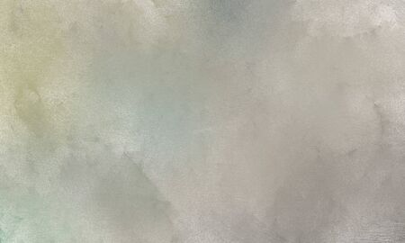 old used illustration texture element with dark gray, antique white and light gray color. can be used as graphic element, wallpaper and texture. Standard-Bild - 129219394