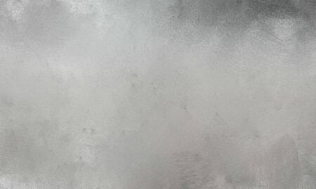 painted texture with dark gray, dim gray and lavender colors. 2d illustration. can be used as graphic element, wallpaper and texture. Standard-Bild - 129219280