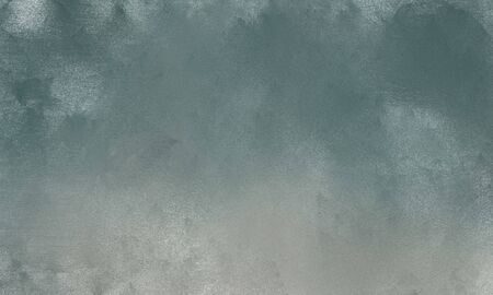 old painting texture with slate gray, dark gray and pastel gray colored brush strokes. can be used as graphic element, wallpaper and texture.