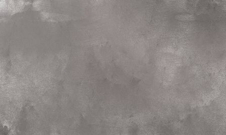 grunge background with gray gray, light gray and silver colored brush strokes. can be used as graphic element, wallpaper and texture.