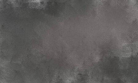 vintage old painting texture with dim gray, silver and gray gray colored brush strokes. can be used as graphic element, wallpaper and texture.