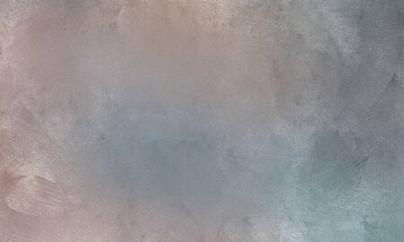grunge background with light slate gray, light gray and dim gray colored brush strokes. can be used as graphic element, wallpaper and texture.