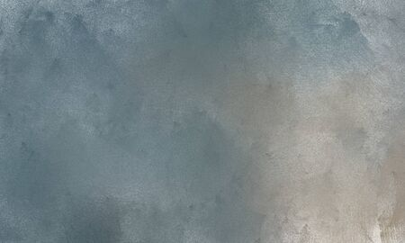 vintage old painting texture with gray gray, pastel gray and pastel blue colored brush strokes. can be used as graphic element, wallpaper and texture.