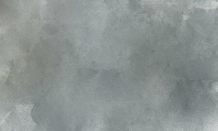 brushed painting texture with light slate gray, light gray and pastel gray color. 2d illustration. can be used as graphic element, wallpaper and texture.