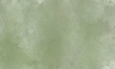background with washed out paint texture with dark sea green, beige and pastel gray colors. can be used as design graphic element, wallpaper and texture. Imagens