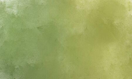background with washed out paint texture with dark khaki, tea green and khaki colors. can be used as design graphic element, wallpaper and texture.