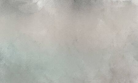brushed grunge paint  with ash gray, beige and light gray color. can be used as decorative graphic element, wallpaper and texture.