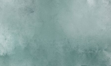 vintage old painting texture with light slate gray, dark sea green and lavender colored brush strokes. can be used as graphic element, wallpaper and texture. Фото со стока