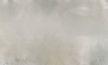 grunge background with ash gray, beige and light gray colored brush strokes. can be used as graphic element, wallpaper and texture.