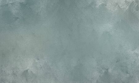 grunge background with light slate gray, light gray and pastel blue colored brush strokes. can be used as graphic element, wallpaper and texture.