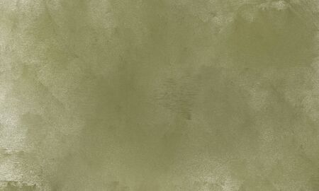 vintage old painting texture with gray gray, tea green and tan colored brush strokes. can be used as graphic element, wallpaper and texture.