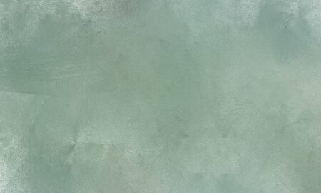 texture backdrop with dark sea green, light gray and pastel gray colored brush strokes. can be used as design graphic element, wallpaper and texture. Фото со стока