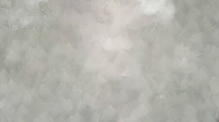 elegant cloudy painting texture. ash gray, light gray and gray gray colored illustration. use it e.g. as wallpaper, graphic element or texture. Banco de Imagens - 129457379