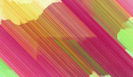 bright abstract colorful background with moderate red, khaki and peru colors. can be used for wallpaper cards, poster, canvas or texture. Stock Photo