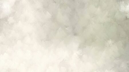 light gray, sea shell and ash gray color painted texture. use it e.g. as wallpaper, graphic element or texture. Banco de Imagens - 129457733