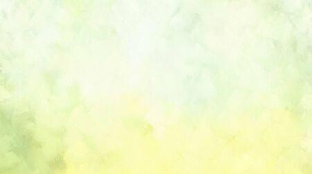 elegant cloudy painting texture. beige, pale golden rod and khaki colored illustration. use it e.g. as wallpaper, graphic element or texture. Banco de Imagens - 129457734