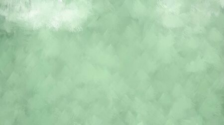 smooth abstract cloudy painted background texture. ash gray, beige and tea green colored. use it e.g. as wallpaper, graphic element or texture. Banco de Imagens - 129458001