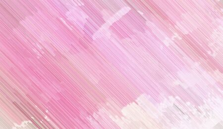 abstract colorful background with pink, pale violet red and lavender blush colors. can be used for postcard, poster, texture or wallpaper. Stock Photo
