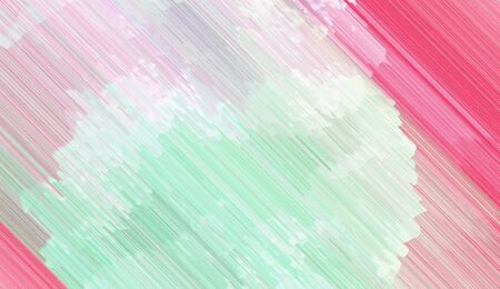 light gray, pastel red and pastel magenta colors. dynamic backdrop element with diagonal lines. can be used for postcard, poster, texture or wallpaper. Stock Photo