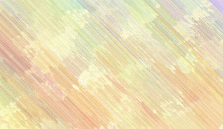 background illustration with wheat, beige and sandy brown colored diagonal lines. can be used for postcard, poster, texture or wallpaper. Stock Photo