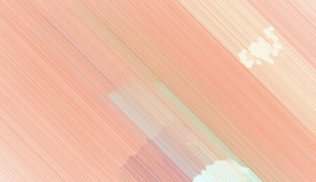 diagonal lines background with baby pink, beige and bisque colors. can be used for postcard, poster, texture or wallpaper.