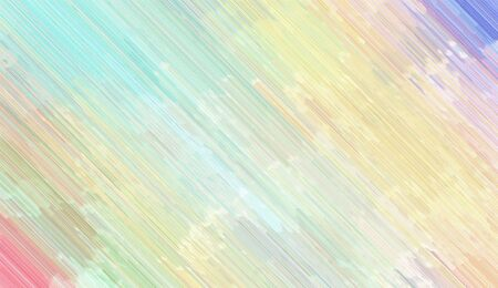 abstract diagonal background with light gray, tea green and light blue colored lines. can be used for postcard, poster, texture or wallpaper.